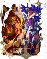 Sword Art Online Alicization War Of Underworld 4