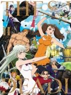 Nanatsu No Taizai Kamigami No Gekirin Blu-Ray Box 2