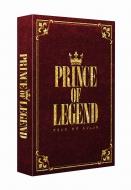 劇場版「PRINCE OF LEGEND」豪華版 Blu-ray