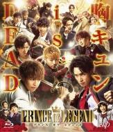 劇場版「PRINCE OF LEGEND」通常版 Blu-ray