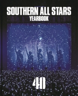 SOUTHERN ALL STARS YEARBOOK「40」(+CD)