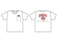 【Lサイズ】SFP×Slowly コラボ ポケットTシャツ