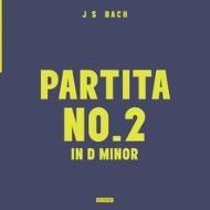 Partita For Violin Solo, 2, : Daniel Pioro