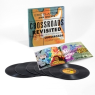 Crossroads Revisited: Selections From The Guitar (6枚組アナログレコード)