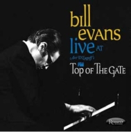 Live At Art D' lugoff' s Top Of The Gate (180g)