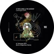 Camargue 2019: Part 2 (12インチシングルレコード)