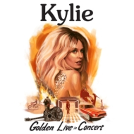 Kylie -Golden -Live In Concert (2CD+DVD)