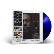 Blues & Roots (ブルーヴァイナル仕様/アナログレコード/DOL)