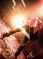NOMAD 【初回限定盤B】(CD+DVD+ライブフォトブック)