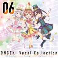ONGEKI Vocal Collection 06