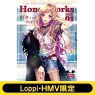 《Loppi・HMV限定オリジナルトートバッグ付きセット》 好きすぎてやばい。〜告白実行委員会キャラクターソング集〜【初回生産限定盤】(+DVD)