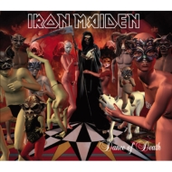 Dance Of Death (Studio Collection Remastered)