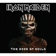 The Book Of Souls (Studio Collection Remastered)