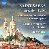 『アスカニオ』バレエ音楽、序曲集 準・メルクル&マルメ交響楽団