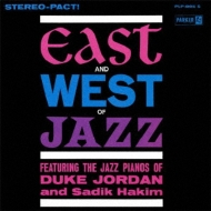 East And West Jazz