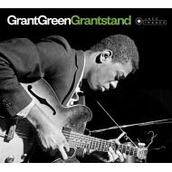 Grantstand (2CD)