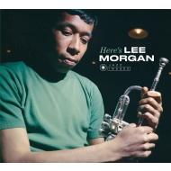 Here's Lee Morgan (2CD)