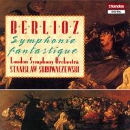 幻想交響曲 スタニスラフ・スクロヴァチェフスキ&ロンドン交響楽団