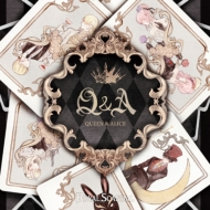 Q&A-Queen and Alice-【Jack盤】