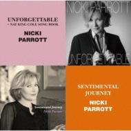 Unforgettable 〜Nat King Cole Song Book & Sentimental Journey