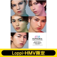 《Loppi・HMV限定盤》 BULLET TRAIN SPRING/SUMMER TOUR 2019 EUPHORIA 〜Breakthrough, The Six Brave Stars〜at PACIFICO YOKOHAMA National Convention Hall