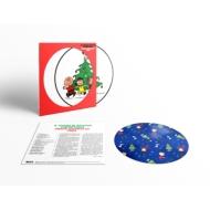 Charlie Brown Christmas 2019 スヌーピーのメリークリスマス (ピクチャーディスク仕様/アナログレコード)