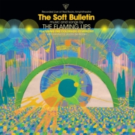 Soft Bulletin: Live At Red Rocks: (Feat.The Colorado Symphony & Andre De Ridder)