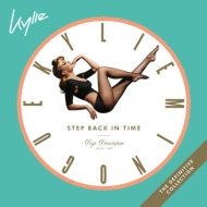 Step Back In Time: The Definitive Collection (3CD)