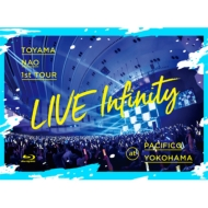 """1st TOUR""""LIVE Infinity"""" at パシフィコ横浜"""