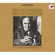 交響曲全集、管弦楽曲、二重協奏曲、声楽曲集 ブルーノ・ワルター&コロンビア交響楽団、ジノ・フランチェスカッティ、ピエール・フルニエ、他(5SACD+1CD)