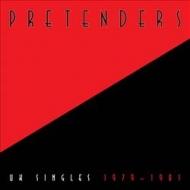 Uk Singles 1979-1981【2019 RECORD STORE DAY BLACK FRIDAY 限定盤】(8枚組x7インチアナログレコード)