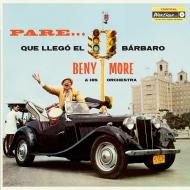 Pare...Que Llego El Barbaro (180グラム重量盤レコード/waxtime500)