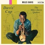 Davis' Cup (180グラム重量盤レコード/waxtime)