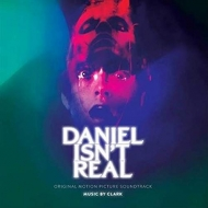 Daniel Isn't Real オリジナルサウンドトラック (2枚組アナログレコード)