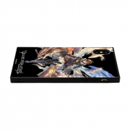 サンダルフォン ガラスケース (iPhoneX / Xs用)