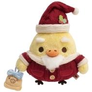 クリスマスぬいぐるみ2019(キイロイトリ)
