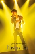 JAEJOONG ARENA TOUR 2019〜Flawless Love〜(3DVD)