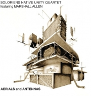Aerials & Antennas