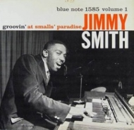Groovin At Smalls Paradise Vol.1 (180グラム重量盤レコード/LIVE LP SERIES)