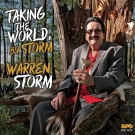 Taking The World, By Storm (200グラム重量盤レコード/Analogue Productions)