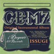 GEMZ INSTRUMENTAL (2枚組アナログレコード)