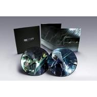 ファイナル・ファンタジーVII リメイク & VII Final Fantasy VII Remake & Fantasy VII (ピクチャーディスク仕様/2枚組アナログレコード)