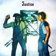 Justice (アナログレコード)