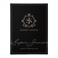 SUPER JUNIOR 2020 SEASON'S GREETINGS[CALENDAR+DVD+GOODS]