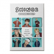 SHINee 2020 SEASON'S GREETINGS[CALENDAR+DVD+GOODS]