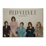 Red Velvet 2020 SEASON'S GREETINGS[CALENDAR+DVD+GOODS]