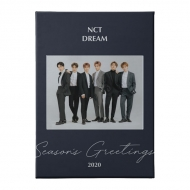 NCT DREAM 2020 SEASON'S GREETINGS[CALENDAR+DVD+GOODS]