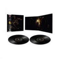 バイオハザード0 Resident Evil 0 オリジナルサウンドトラック (2枚組/180グラム重量盤レコード)