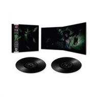 バイオハザード コード:ベロニカ Resident Evil Code: Veronica X オリジナルサウンドトラック (2枚組/180グラム重量盤レコード)
