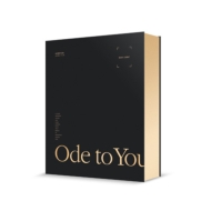 SEVENTEEN WORLD TOUR 'ODE TO YOU' IN SEOUL <日本仕様>(DVD)